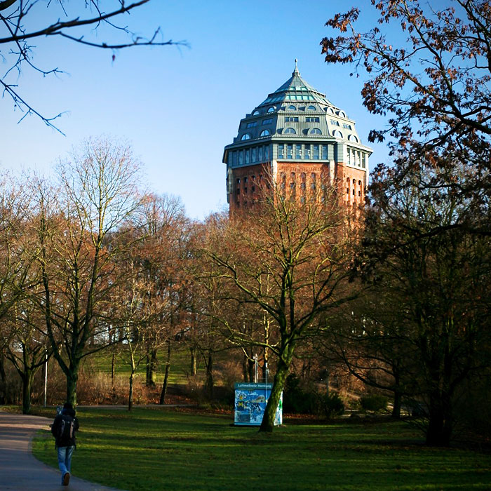 Hotel Moevenpick Hamburg