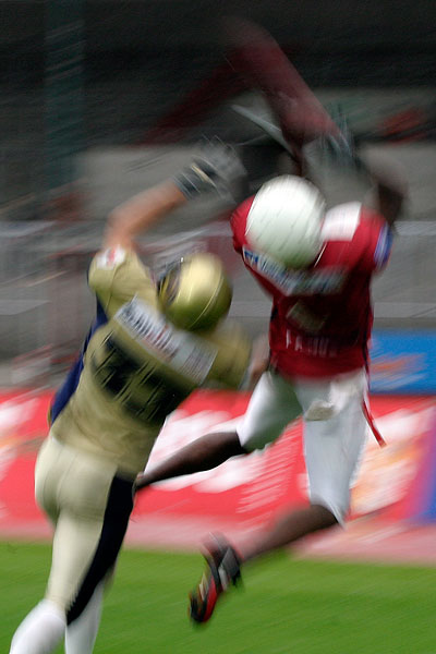 Touchdown Braunschweig Lions