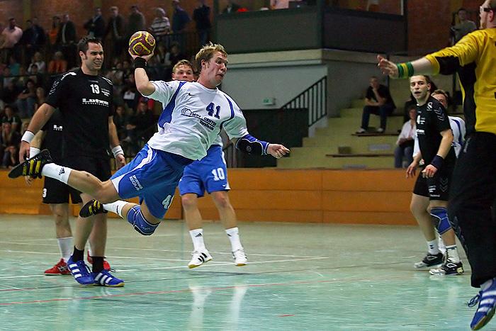 Handball MTV Vorsfelde