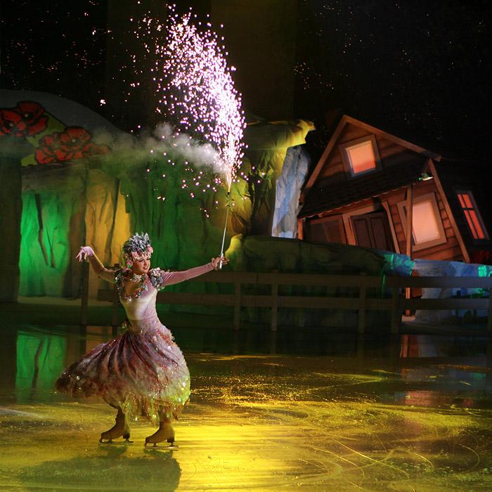 Der Zauberer von Oz III