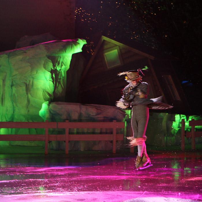 Der Zauberer von Oz IV