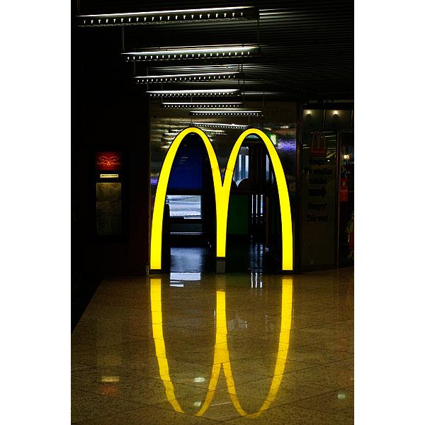 McDonald's 00